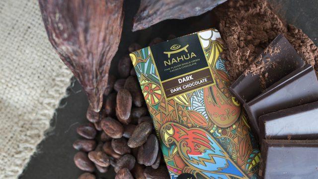 Nahua Chocolate